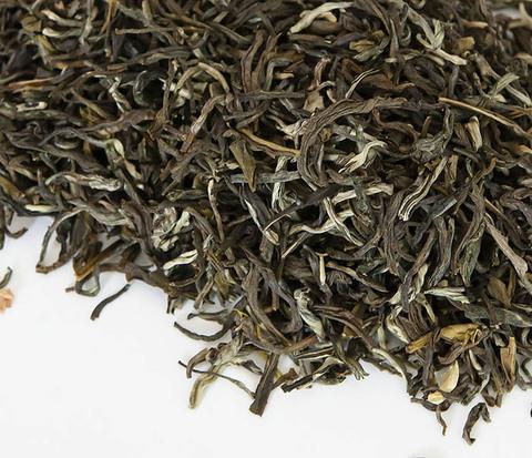 Китайский зеленый жасминовый чай (50 гр)