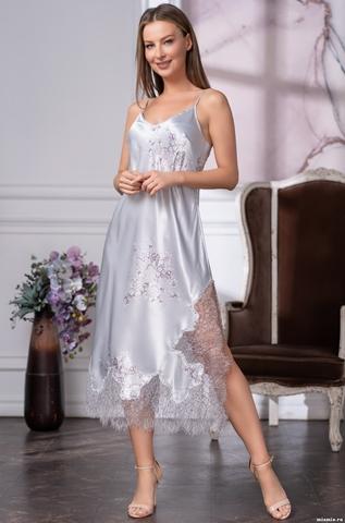 Сорочка женская шелковая  Mia-Amore KELLY  КЕЛЛИ 3578