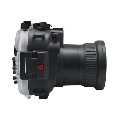 Подводный бокс Sea Frogs для Fujifilm X-T3 40m Kit FP.2