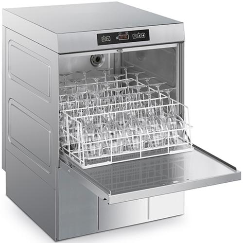 фото 5 Фронтальная посудомоечная машина Smeg UD505D на profcook.ru