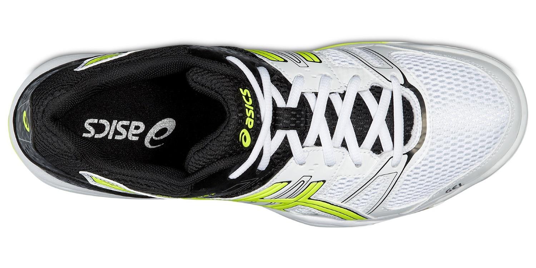 Мужские кроссовки для волейбола Asics Gel-Rocket 7 (B405N 0107) фото