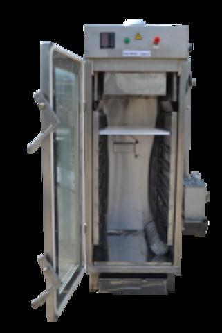 Камера термодымовая электрическая КТД-50