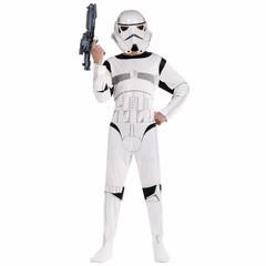 Звездные войны Имперский Штурмовик костюм детский