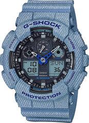Наручные часы Casio G-Shock GA-100DE-2AER