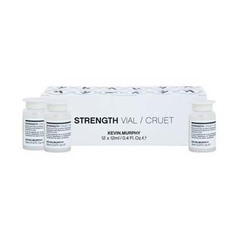 Kevin Murphy Strength Cruet/Vial - Сыворотка-уход в ампулах Сила