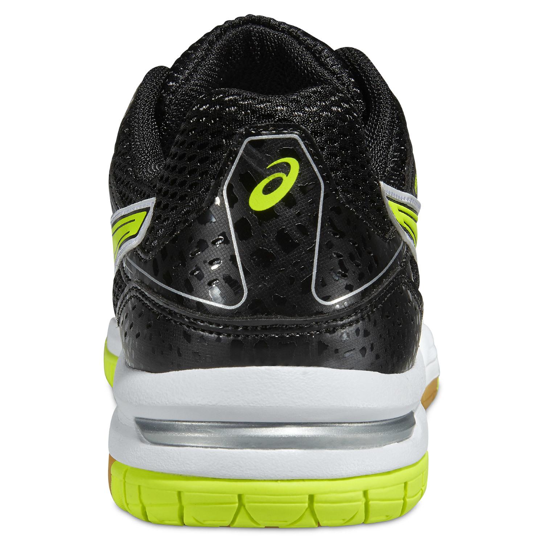 Мужские кроссовки для волейбола Asics Gel-Rocket 7 (B405N 0107) белые фото