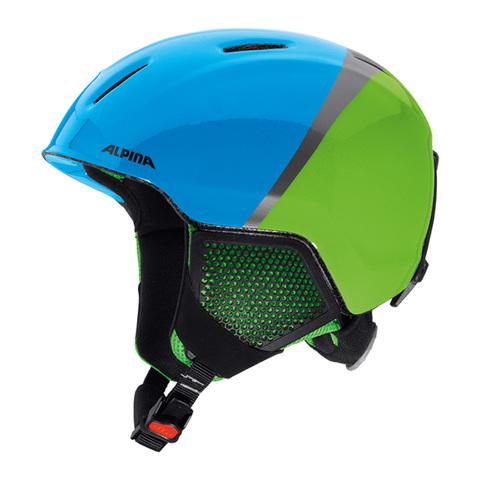 шлем горнолыжный Alpina