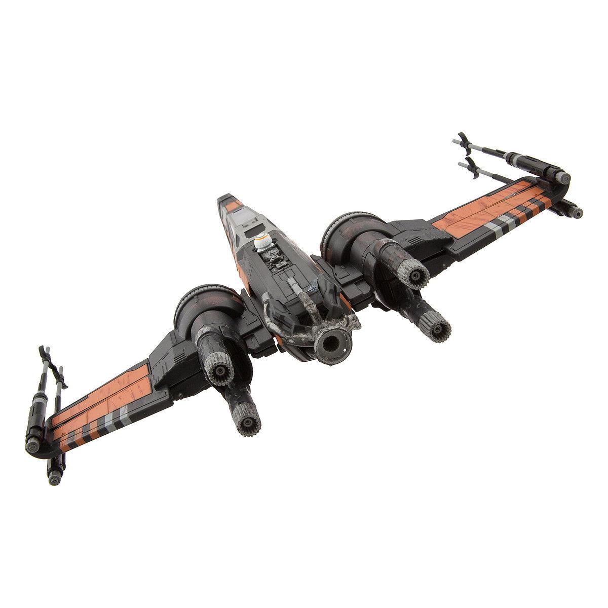 "Набор ""По Дамерон и истребитель X-wing"" - Disney Exclusive"