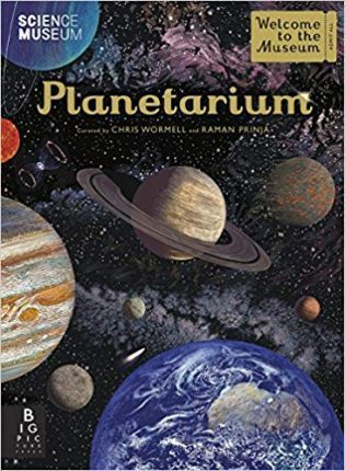 Kitab Planetarium   Raman Prinja