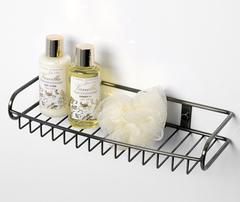 Полка в ванную WasserKRAFT K-1611 металлическая