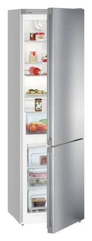 Двухкамерный холодильник Liebherr CNPel 4813
