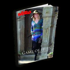 Журнал Game of Hues Noro