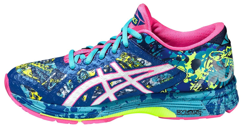 Женская беговая обувь Asics Gel-Noosa Tri 11 (T676N 4301) фото