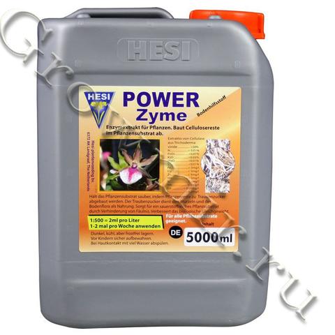 Экстракт ферментов Hesi Power Zyme ( 5л)