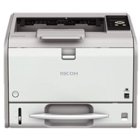 Принтер Ricoh SP 400DN (408058)