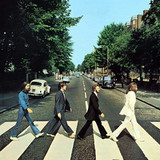 The Beatles / Abbey Road (CD)