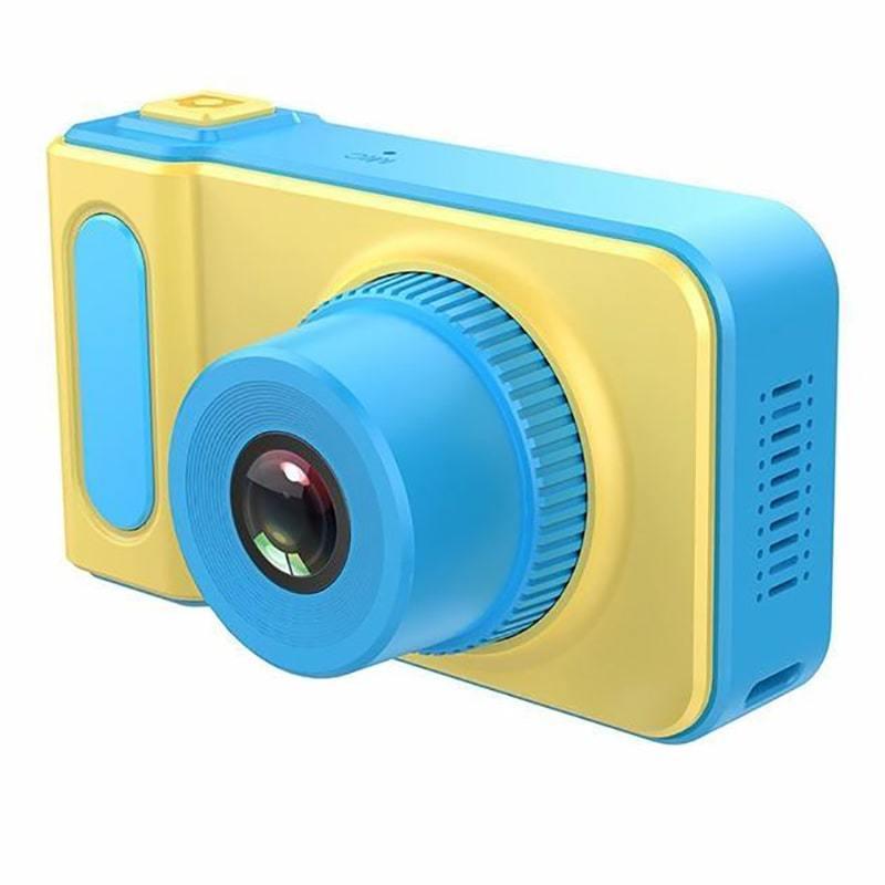 Товары для детей Детский фотоаппарат Kids Camera Детский_фотоаппарат_Kids_Camera.jpg