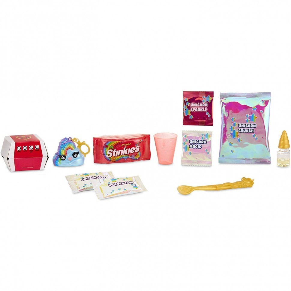 Слайм Poopsie Slime Surprise Poop Packs 3 серия от MGA Entertainment