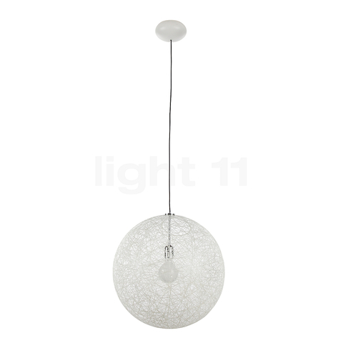 replica Random pendant lamp (white) D40