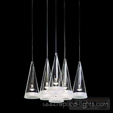 replica   FUCSIA Pendant light