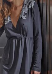 Пижама для женщин из нежного микромодала
