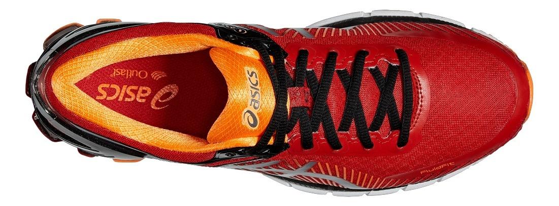 Кроссовки для бега с максимальной амортизацией Asics Gel-Kinsei 6 (Асикс гель-кинсей)