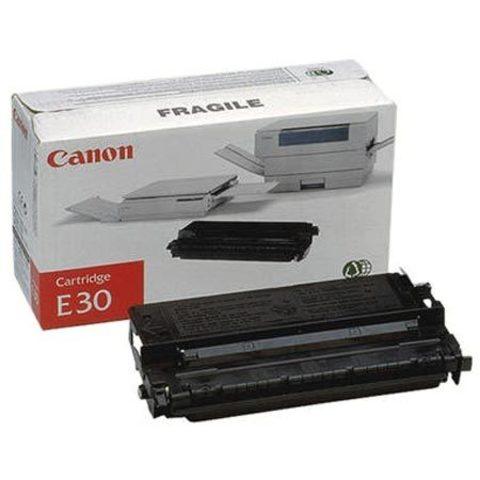Картридж Canon E30 для принтеров Canon FC-200/208/220/228/336/128/108/PC-860/890. Ресурс 4000 стр. (1491A003)