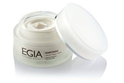 *Крем восстанавливающий/Intensive Repair Cream (EGIA/BIOINTENSA/FP-02/50мл)