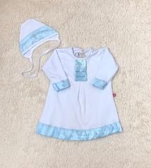 Крестильная рубашка для мальчика Великолепие