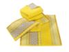 Полотенце 50x100 Cawo Instyle 494 желтое