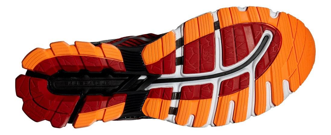 Беговые кроссовки Asics Gel-Kinsei 6 (T642N 2393) мужские профессиональная беговая обувь от асикс