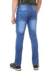 ZCC153 джинсы мужские