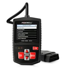 Foxwell NT201 RUS - автомобильный сканер