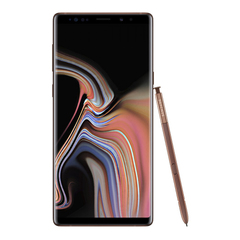 Samsung Galaxy Note 9 128GB Медь
