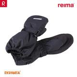 Варежки зимние Reima Ote 527169N-9990 black
