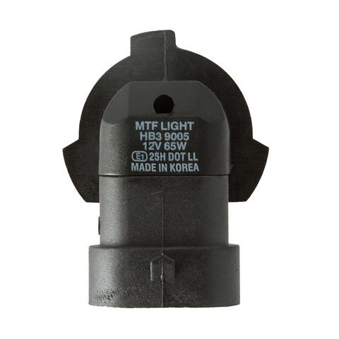 Галогенные лампы MTF Light VANADIUM HB3 (9005) 65W