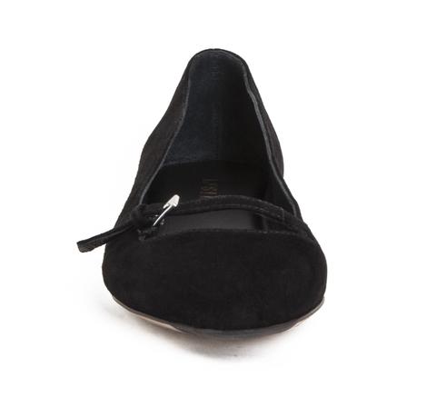 Балетки Lesilla 19062 Черный