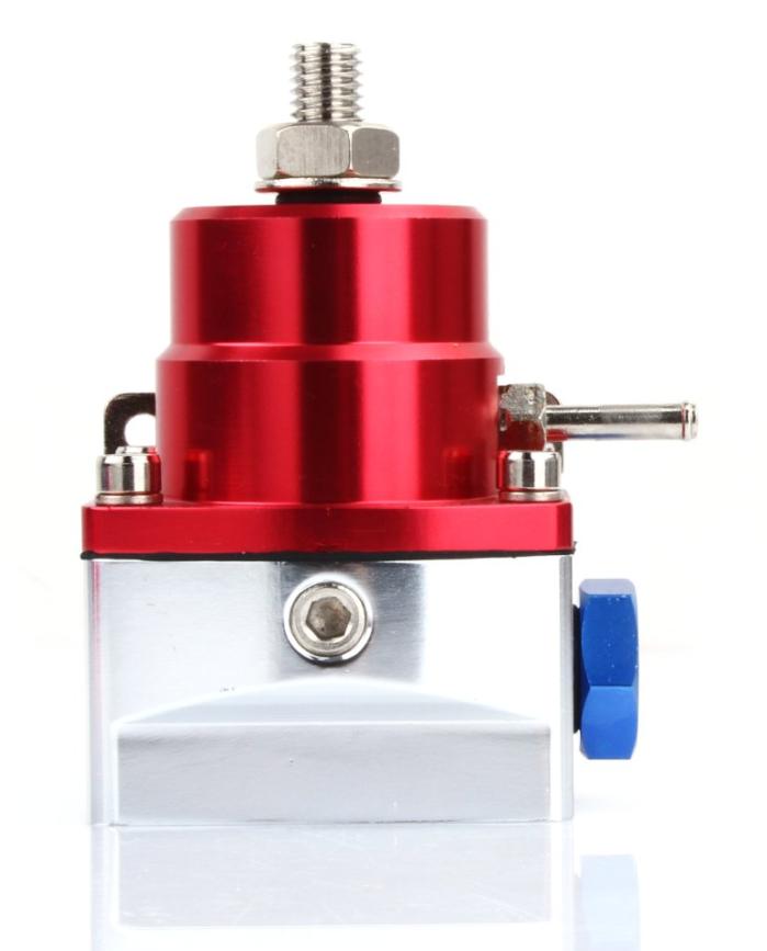 Регулятор давления топлива с манометром тюнинг