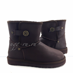 UGG Mini Beni Chocolate Men