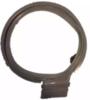 Манжета люка (уплотнитель двери) для стиральной машины Indesit (Индезит) / Ariston (Аристон) 068508