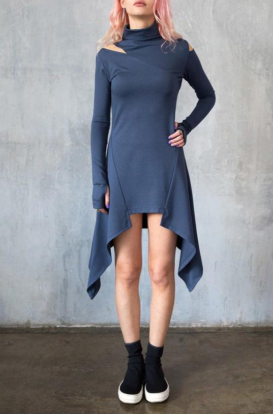Платье «Mia Azul»
