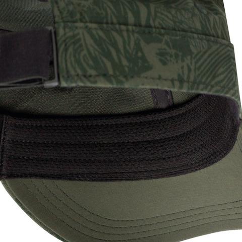 Кепка военная Buff Military Cap Checkboard Moss Green