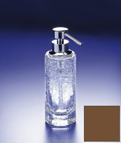 Дозатор для мыла 90414OV Cracked Crystal от Windisch