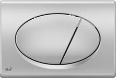 Клавиша смыва для унитаза Alcaplast M72 фото