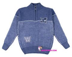 933 свитер орел