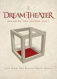 Dream Theater / Breaking The Fourth Wall (Blu-ray)