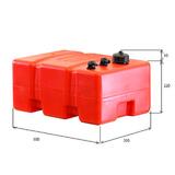 Бак топливный стационарный для судов, 32 л. ELFO-LT.32