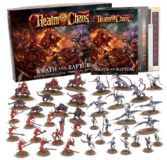 Realm of Chaos: Wrath & Rapture
