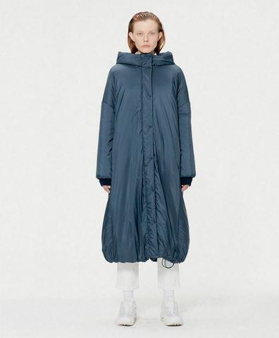 Зимнее пальто Герда dark blue