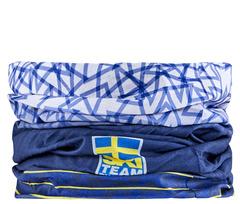 Бандана Сборной Швеции Craft SKI TEAM SWE MULTIFUNCTION